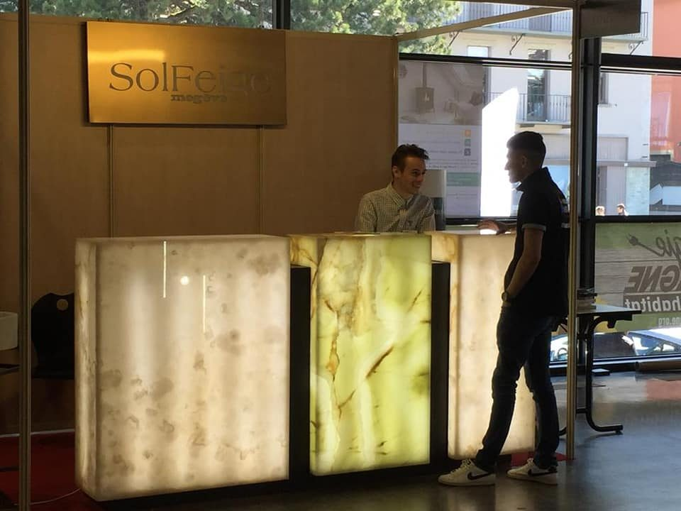 Salon Energie Montagne & Eco-habitat